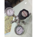 Single Stage Cylinder Regulator Part No- GW-SGR-SS-GAS)
