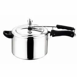 5 Litre Aluminum Pressure Cooker