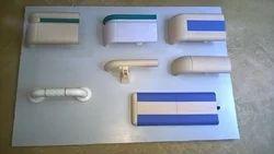 Hospital Safety Guards