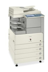 Canon IR 3245 Photocopy Machine Rental