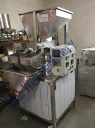 Two Head Weigher Packing Machine