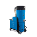 KB5XP Centralized Vacuum System