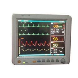 Amigo A9000 Cardiac And Multi Parameter Patient Monitor, Display Size: 12.1 Inch