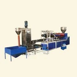 Plastic Recycling Machine In India