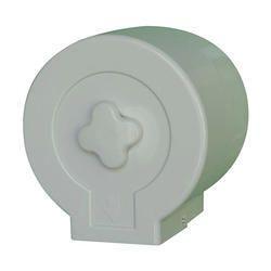 Toilet Paper Holder White
