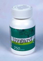 Liver Care Tablets - Livgard Tablets