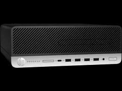 HP 600 G4 MT Desktop