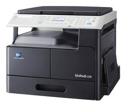 Konica Minolta Bizhub 205i Multifunctional Machine
