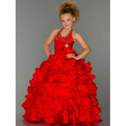 Kids Stylish Gown