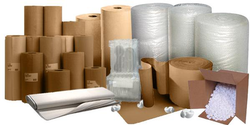 Packing And Relocation Service