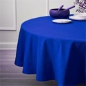 Polyester Satin Tablecloth