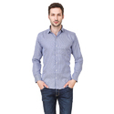 Mens Collar Plain Shirts