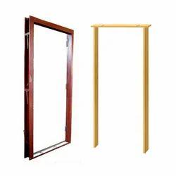 Wooden Door Frame Profile