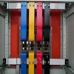 SMC Vertical Busbar Support