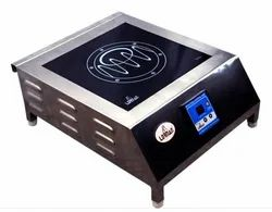 Induction Live Counter Table Top