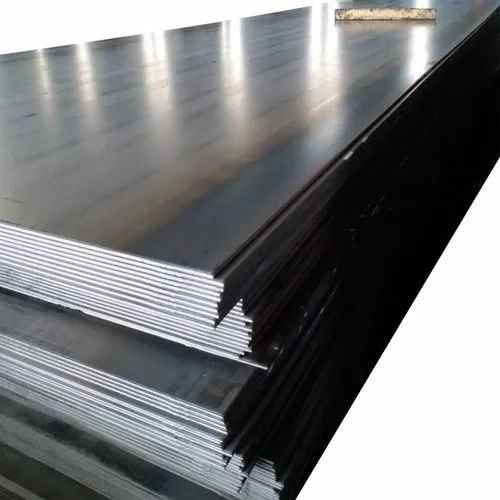 Plain Isi2062 Mild Steel Polished Plate, Thickness: 1mm-100mm