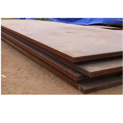Steel Plates ASTM A573