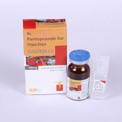 Pantoprazole for Injection