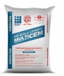 MP Birla Cement Multicem (PPC)