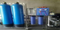 High Quality Water Purification System (Brand: SSFW) For Commercial, Water Storage Capacity: 1000 L