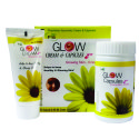 Herbal Beauty Cream & Capsules Pack