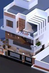 Civil Construction Autocad Architectural Services