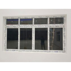 UPVC Top Fix Sliding Window