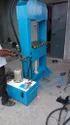Single Phase Hydraulic Press Machine