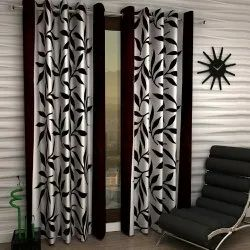 VR Home Curtains