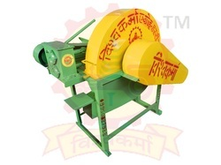 Power Operated Chaff Cutter Machine With Gear