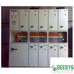 APFC Electrical Control Panel