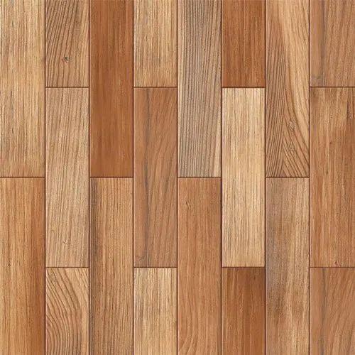 Matte Wooden Floor Tiles Size 60