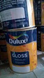 Dulux Enamel Paints
