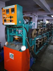Fully Automatic Disposable Paper Plate Making Machine