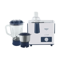 Maharaja Whiteline 450 W Cleo Juicer Mixer Grinder