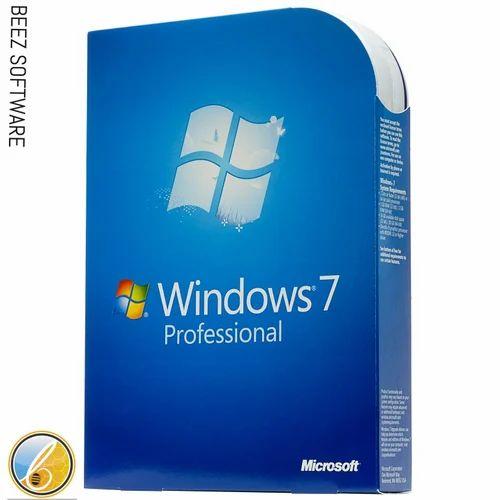 microsoft windows 7 professional 3264 bit service pack