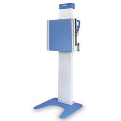 for Hospital Vertical Bucky Stand, Gm -2000, 60 cm