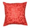 Mirror Work Cushion Covers
