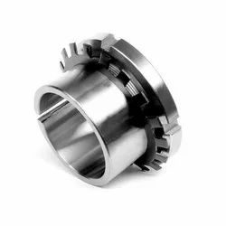 Stainless Steel Bearing Sleeves