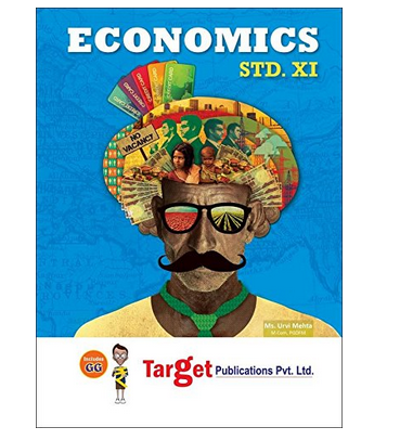 Commerce Book - Std 11th Commerce Organizations Of Commerce