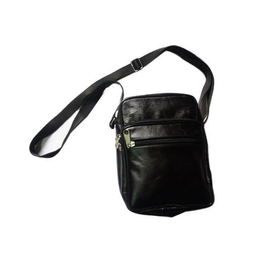 Black Crossbody Leather Bag 75fb53dccddb0