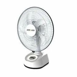 JL-5910 Juneleo Rechargeable Fan