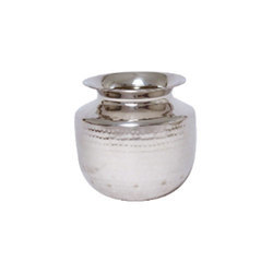 SS 304 Water Lota, For Kitchen, Size: 9-10 Inch