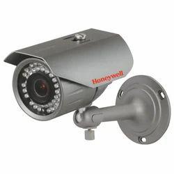 Digital Camera Bullet Camera Honeywell IR Camera