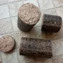 Saw Dust Low Smoke Biomass Briquettes For Boiler And Cooking Fuel