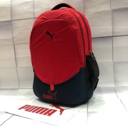 fdece1369 Puma Backpacks - Wholesaler & Wholesale Dealers in India