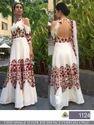 Bollywood Gown Style Lehenga