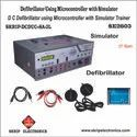 Defibrillator Trainer Educational / Simulator / Hospital