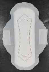 The Women Sanitary Napkins Fluff Dry Net Straight (Size-230) L