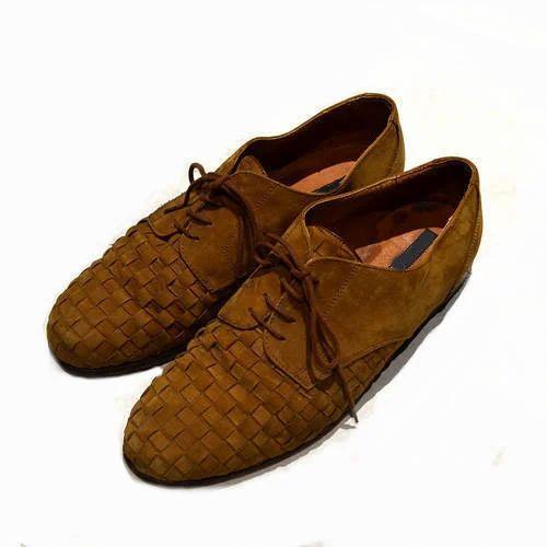 9c07f108c19 Casual Wear Ambur Glow Leather Mens Designer Shoes
